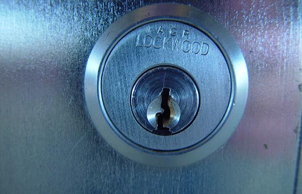 No todos los tipos de cerraduras son igual de seguros