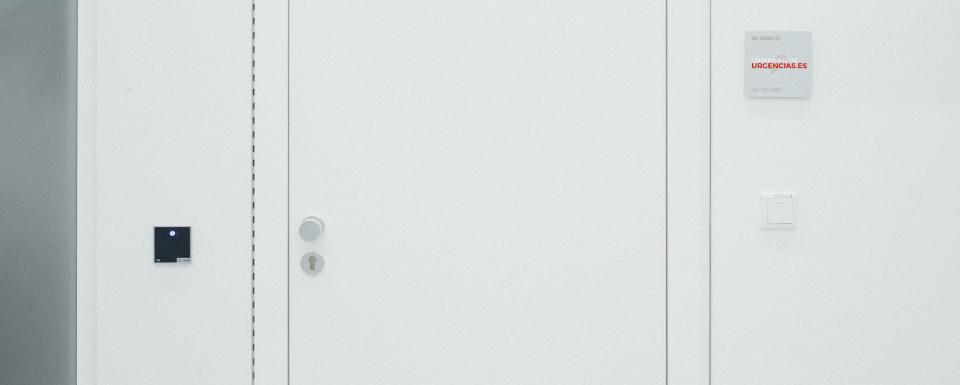 Cerradura invisible, el método más eficaz anti robos